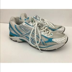 595f501510ac ASICS T054N DUOMAX GT 2150 ATHLETIC SHOES SIZE 11
